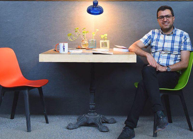 مصاحبه هفتهنامه شنبه با حسین مزروعی